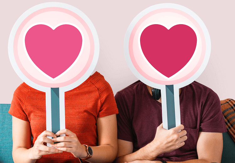 Are rost sa iti faci cont pe o aplicatie de online dating?